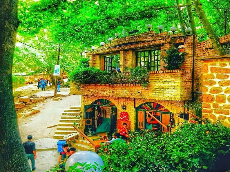 ghalat coffe house